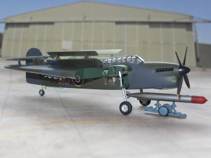 The Unofficial Airfix Modellers' Forum • View topic - Frog ...
