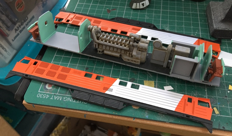 The Unofficial Airfix Modellers' Forum • View topic - Revell colour